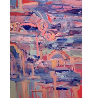 'Pink Gate II'